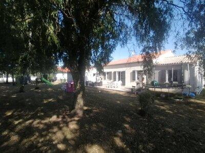 Vente Maison 6 pièces 136m² taugon - Photo 1