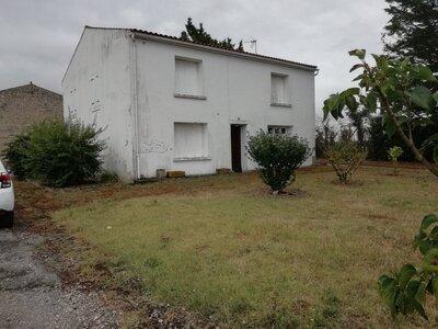Vente Maison 8 pièces 153m² la greve sur mignon - Photo 6