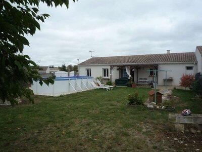 Vente Maison 6 pièces 100m² La Ronde (17170) - Photo 8