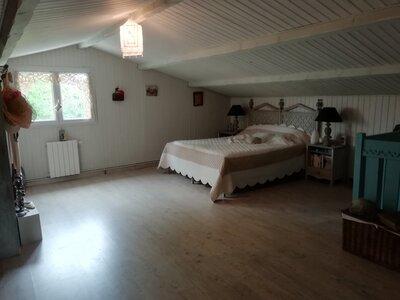 Vente Maison 7 pièces 162m² st ouen d aunis - Photo 9