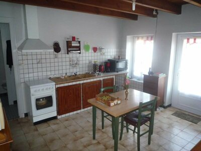 Vente Maison 4 pièces 85m² La Ronde (17170) - Photo 6