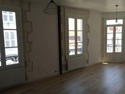 Vente Appartement 4 pièces 68m² la rochelle - Photo 6