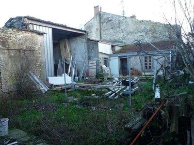 Vente Maison 4 pièces 104m² Le Gué-d'Alleré (17540) - Photo 7