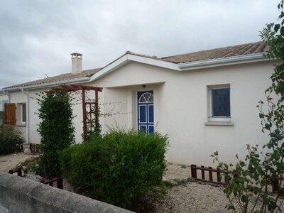 Vente Maison 6 pièces 100m² La Ronde (17170) - photo