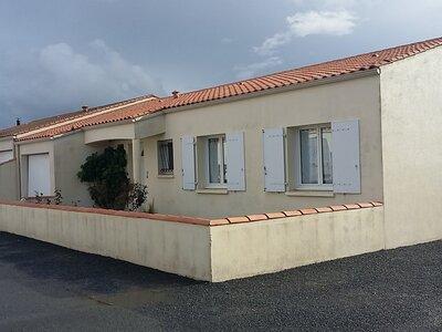Vente Maison 4 pièces 80m² perigny - Photo 1