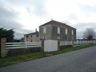 Vente Maison 12 pièces 317m² st cyr du doret - Photo 1