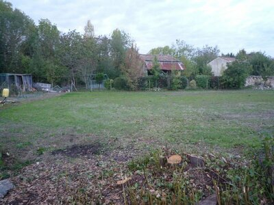 Vente Terrain 1 139m² La Laigne (17170) - photo