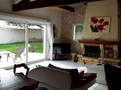 Vente Maison 10 pièces 166m² dompierre sur mer - Photo 7