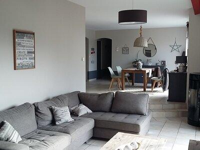 Vente Maison 6 pièces 146m² angliers - Photo 6
