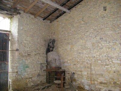 Vente Maison 1 pièce 180m² Saint-Georges-du-Bois (17700) - Photo 5