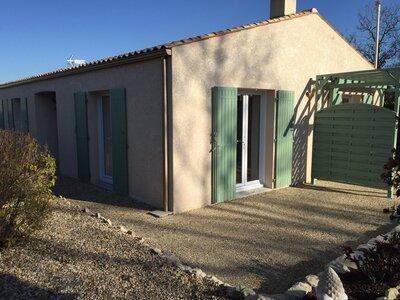Vente Maison 4 pièces 106m² st cyr du doret - photo