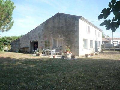 Vente Maison 4 pièces 85m² La Ronde (17170) - Photo 2
