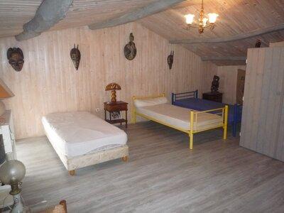 Vente Maison 6 pièces 170m² st cyr du doret - Photo 2