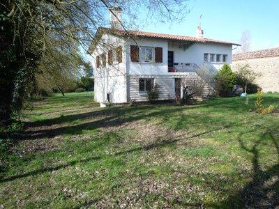 Vente Maison 6 pièces 134m² La Ronde (17170) - photo