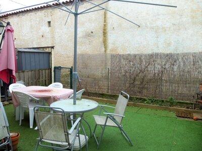 Vente Maison 5 pièces 125m² La Ronde (17170) - Photo 8