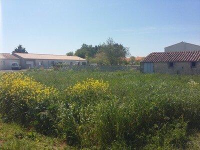 Vente Terrain 370m² Saint-Jean-de-Liversay (17170) - Photo 2