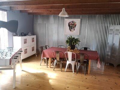 Vente Maison 8 pièces 188m² st jean de liversay - Photo 3