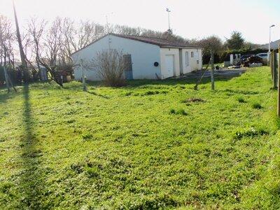 Vente Maison 4 pièces 72m² Saint-Jean-de-Liversay (17170) - Photo 1