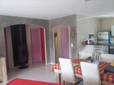 Vente Maison 4 pièces 100m² benon - Photo 4