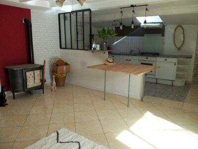 Vente Maison 6 pièces 128m² Benon (17170) - Photo 2