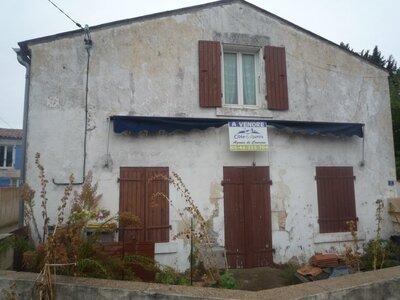 Vente Maison 7 pièces 178m² Saint-Sauveur-d'Aunis (17540) - photo