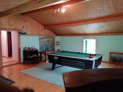 Vente Maison 7 pièces 178m² st sauveur d aunis - Photo 7