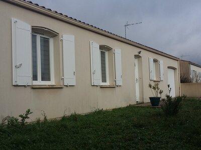 Vente Maison 4 pièces 90m² benon - Photo 1