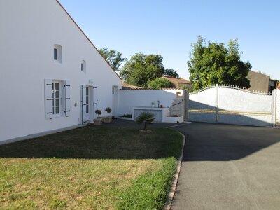 Vente Maison 5 pièces 113m² courcon - Photo 1