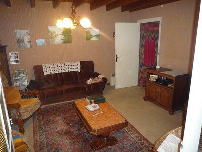 Vente Maison 8 pièces 153m² la greve sur mignon - Photo 2