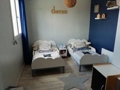 Vente Maison 4 pièces 106m² st ouen d aunis - Photo 10
