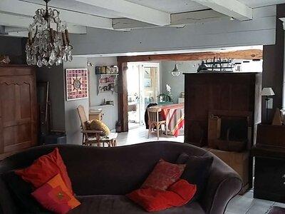 Vente Maison 7 pièces 200m² le gue d allere - Photo 6
