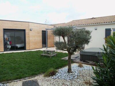 Vente Maison 7 pièces 140m² la jarrie - Photo 10