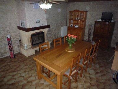 Vente Maison 5 pièces 84m² Courçon (17170) - Photo 3