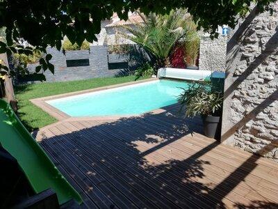 Vente Maison 4 pièces 106m² st ouen d aunis - Photo 2
