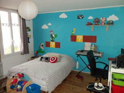Vente Maison 5 pièces 125m² La Ronde (17170) - Photo 5