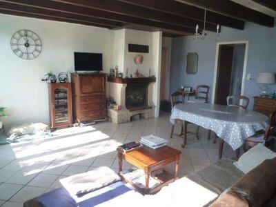 Vente Maison 4 pièces 85m² La Ronde (17170) - Photo 4