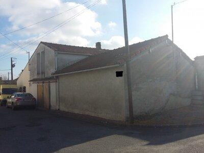 Vente Garage 5 pièces 120m² La Laigne (17170) - Photo 1