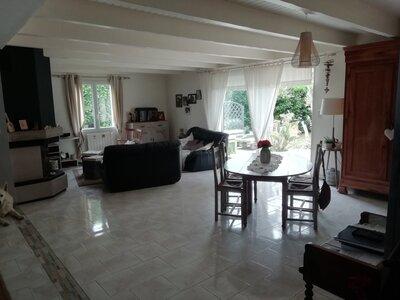 Vente Maison 7 pièces 162m² st ouen d aunis - Photo 5
