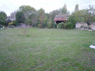 Vente Terrain 862m² la laigne - photo