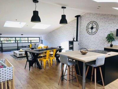 Vente Maison 4 pièces 170m² st cyr du doret - Photo 1