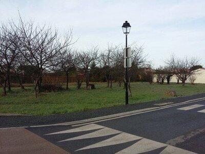Vente Terrain 1 350m² la greve sur mignon - Photo 2
