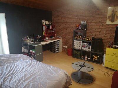 Vente Maison 8 pièces 188m² st jean de liversay - Photo 6