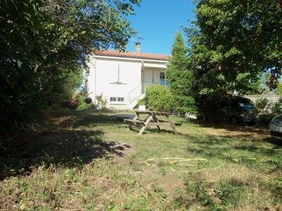 Vente Maison 4 pièces 79m² benon - photo