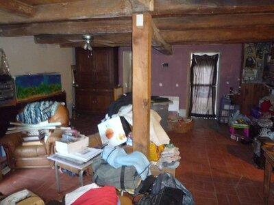 Vente Maison 4 pièces 104m² Le Gué-d'Alleré (17540) - Photo 3
