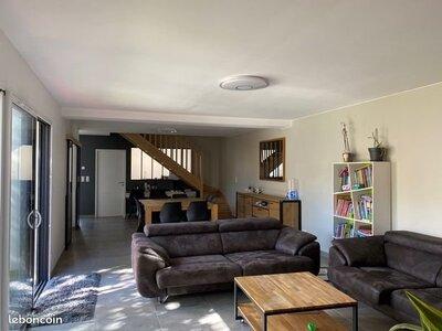 Vente Maison 9 pièces 160m² dompierre sur mer - Photo 4