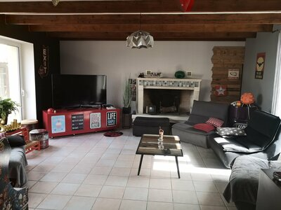 Vente Maison 8 pièces 188m² st jean de liversay - Photo 2