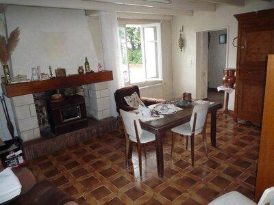 Vente Maison 8 pièces 153m² la greve sur mignon - Photo 3