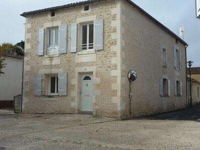 Vente Maison 5 pièces 125m² Maillé (85420) - photo