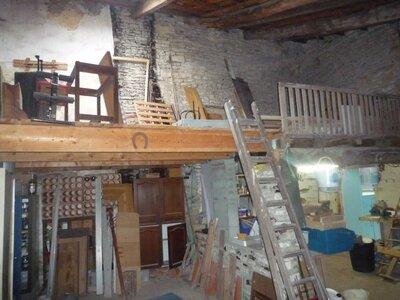 Vente Maison 7 pièces 178m² st sauveur d aunis - Photo 10