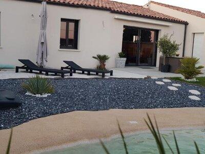Vente Maison 5 pièces 108m² villedoux - Photo 1